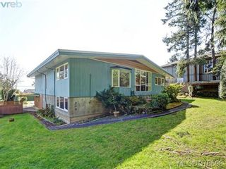 Photo 18: 5276 Parker Ave in VICTORIA: SE Cordova Bay House for sale (Saanich East)  : MLS®# 756067