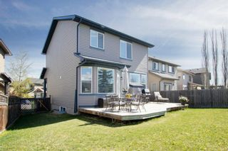 Photo 25: 192 Cougartown Close SW in Calgary: Cougar Ridge Detached for sale : MLS®# A1106763