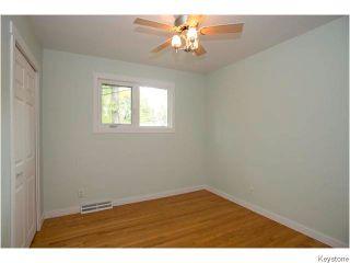 Photo 12: 94 Riverbend Avenue in WINNIPEG: St Vital Residential for sale (South East Winnipeg)  : MLS®# 1531712