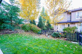 """Photo 32: 6 4967 220 Street in Langley: Murrayville Townhouse for sale in """"Winchester Estates"""" : MLS®# R2515249"""