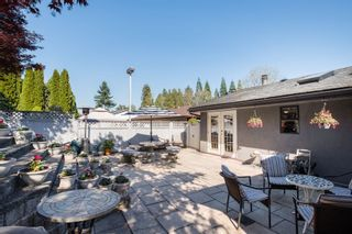 Photo 33: 2247 CAPE HORN Avenue in Coquitlam: Cape Horn House for sale : MLS®# R2569259