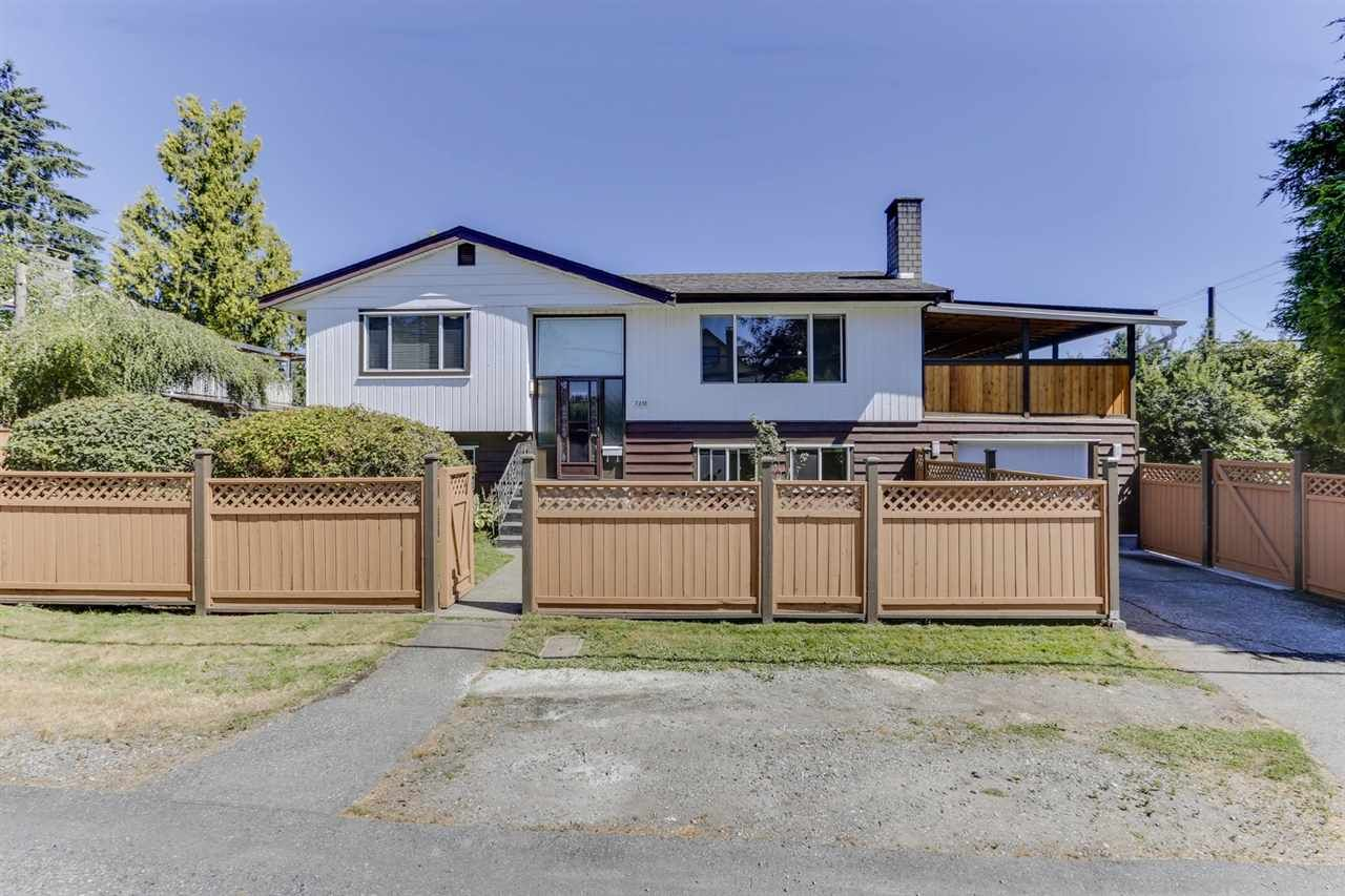 Main Photo: 7310 CATHERWOOD Street in Mission: Mission BC House for sale : MLS®# R2487299