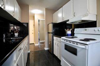 Photo 5: 207 10149 83 Avenue in Edmonton: Zone 15 Condo for sale : MLS®# E4229584