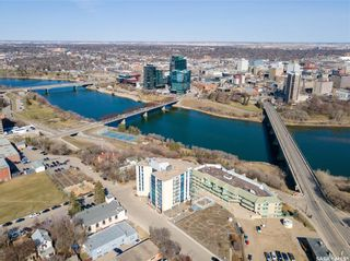 Main Photo: 804 505 12th Street East in Saskatoon: Nutana Residential for sale : MLS®# SK870129