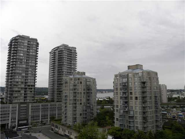 """Photo 2: Photos: 608 813 AGNES Street in New Westminster: Downtown NW Condo for sale in """"NEWS"""" : MLS®# V892925"""