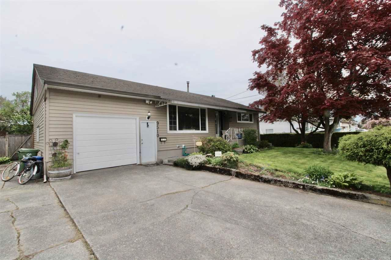 Main Photo: 9510 CARLETON Street in Chilliwack: Chilliwack E Young-Yale House for sale : MLS®# R2573116