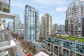Photo 17: 1208 1055 RICHARDS Street in Vancouver: Downtown VW Condo for sale (Vancouver West)  : MLS®# R2527512