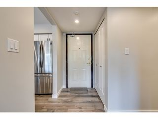 """Photo 12: 116 31955 OLD YALE Road in Abbotsford: Abbotsford West Condo for sale in """"Evergreen Village"""" : MLS®# R2620283"""