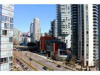 "Photo 37: 1006 1438 RICHARDS Street in Vancouver: Yaletown Condo for sale in ""AZURA"" (Vancouver West)  : MLS®# V1055903"