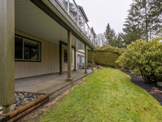 Photo 36: 8590 Sentinel Pl in : NS Dean Park House for sale (North Saanich)  : MLS®# 864372