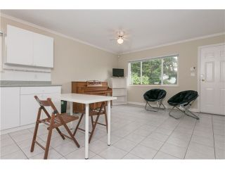 Photo 15: 6636 RANDOLPH AV in Burnaby: Upper Deer Lake House for sale (Burnaby South)  : MLS®# V1031026