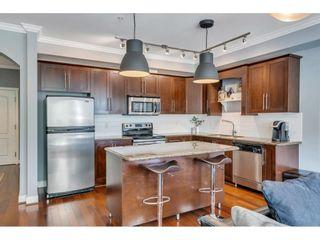 "Photo 6: 202 2628 MAPLE Street in Port Coquitlam: Central Pt Coquitlam Condo for sale in ""VILLAGIO II"" : MLS®# R2607050"