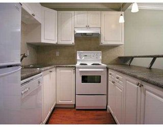 """Photo 4: 301 436 7TH ST in New Westminster: Uptown NW Condo for sale in """"Regency Court"""" : MLS®# V587628"""