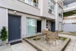 """Photo 25: 101 418 E BROADWAY in Vancouver: Mount Pleasant VE Condo for sale in """"BROADWAY CREST"""" (Vancouver East)  : MLS®# R2560653"""