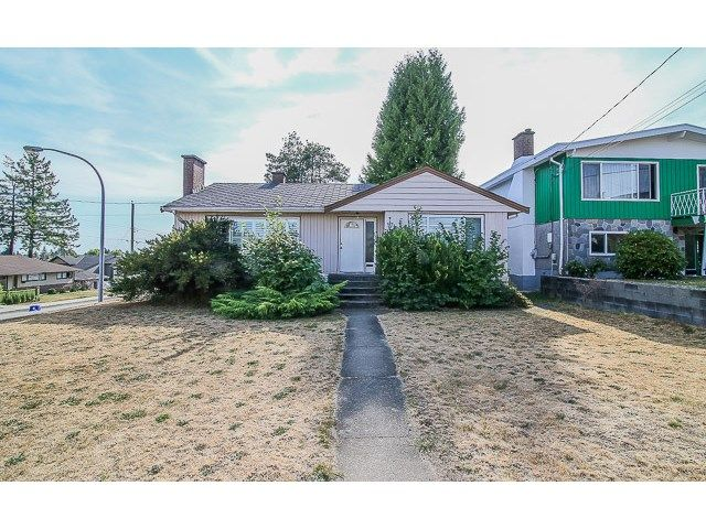 Photo 1: Photos: 7689 DAVIES ST in Burnaby: Edmonds BE House for sale (Burnaby East)  : MLS®# V1139774