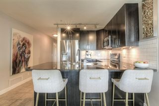 Photo 7: 205 1410 1 Street SE in Calgary: Beltline Apartment for sale : MLS®# A1109879