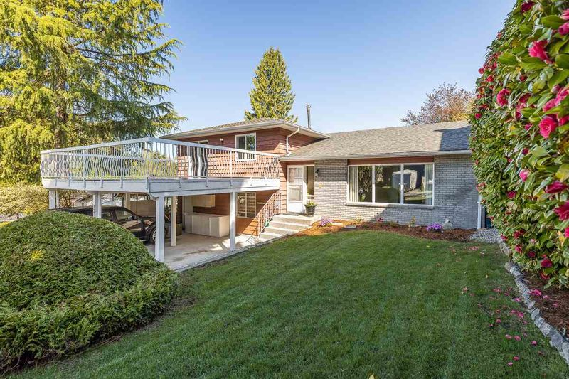 FEATURED LISTING: 5419 HEATHDALE Court Burnaby