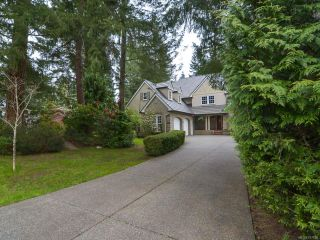 Photo 54: 2407 DESMARAIS PLACE in COURTENAY: CV Courtenay North House for sale (Comox Valley)  : MLS®# 757896