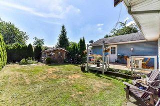 "Photo 16: 8558 152 Street in Surrey: Fleetwood Tynehead House for sale in ""FLEETWOOD"" : MLS®# R2182963"