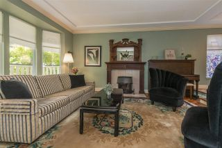Photo 5: 311 LIVERPOOL Street in New Westminster: Queens Park House for sale : MLS®# R2504780
