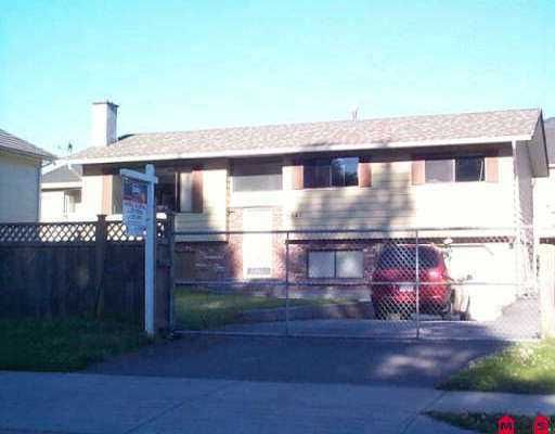 Main Photo: 6545 142ND ST in Surrey: East Newton House for sale : MLS®# F2510993