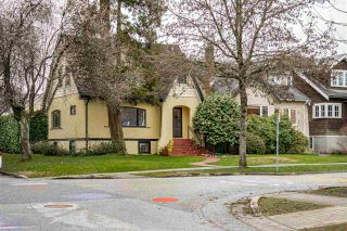 Photo 1: 208 W 23RD AVENUE in Vancouver: Cambie House for sale (Vancouver West)  : MLS®# R2444965