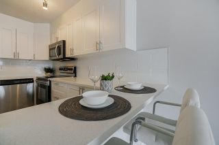 """Photo 2: 314 45749 SPADINA Avenue in Chilliwack: Chilliwack W Young-Well Condo for sale in """"CHILLIWACK GARDENS"""" : MLS®# R2578506"""