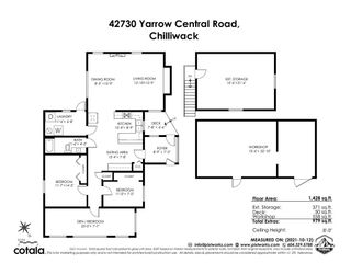 Photo 28: 42730 YARROW CENTRAL Road: Yarrow House for sale : MLS®# R2625520