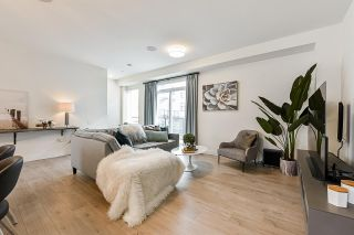 """Photo 11: 128 7947 209 Street in Langley: Willoughby Heights Townhouse for sale in """"Luxia"""" : MLS®# R2557223"""