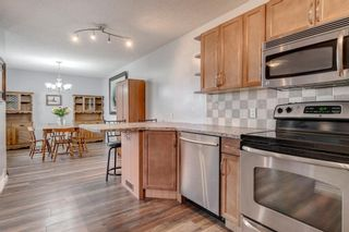 Photo 11: 704 43 Street SE in Calgary: Forest Heights Semi Detached for sale : MLS®# A1096355