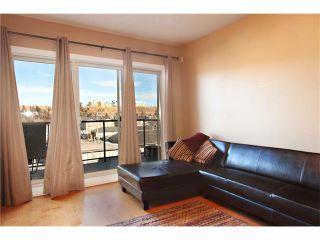 Photo 8: 405 1899 45 Street NW in Calgary: Montgomery Condo for sale : MLS®# C4071658