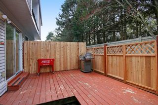 """Photo 18: 44 3087 IMMEL Street in Abbotsford: Central Abbotsford Townhouse for sale in """"Clayburn Estates"""" : MLS®# R2147621"""