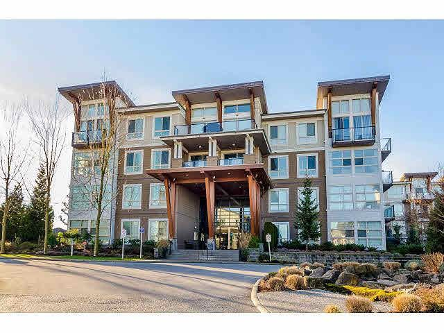 "Main Photo: 323 6628 120TH Street in Surrey: West Newton Condo for sale in ""Salus"" : MLS®# F1429753"
