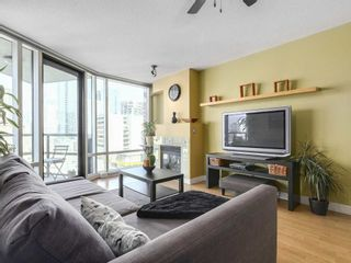 Photo 5: 701 1003 Burnaby in Vancouver: West End VW Condo for sale (Vancouver West)  : MLS®# R2153009
