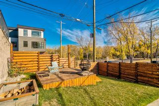Photo 45: 2203 13 Street NW in Calgary: Capitol Hill Semi Detached for sale : MLS®# A1151291