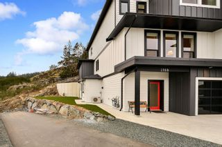 Photo 2: 2168 Mountain Heights Dr in : Sk Broomhill Half Duplex for sale (Sooke)  : MLS®# 870624