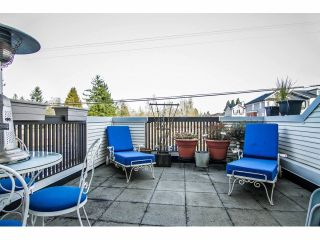 """Photo 13: 52 7155 189 Street in Surrey: Clayton Townhouse for sale in """"BACARA"""" (Cloverdale)  : MLS®# F1420610"""