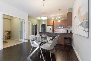 """Photo 5: 102 240 FRANCIS Way in New Westminster: Fraserview NW Condo for sale in """"THE GROVE AT VICTORIA HILL"""" : MLS®# R2371284"""