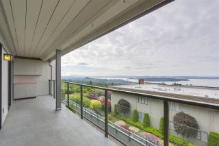 Photo 3: 37 2216 FOLKESTONE Way in West Vancouver: Panorama Village Condo for sale : MLS®# R2310514