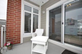 Photo 19: 337 4280 Moncton Street in The Village: Home for sale : MLS®# V930286