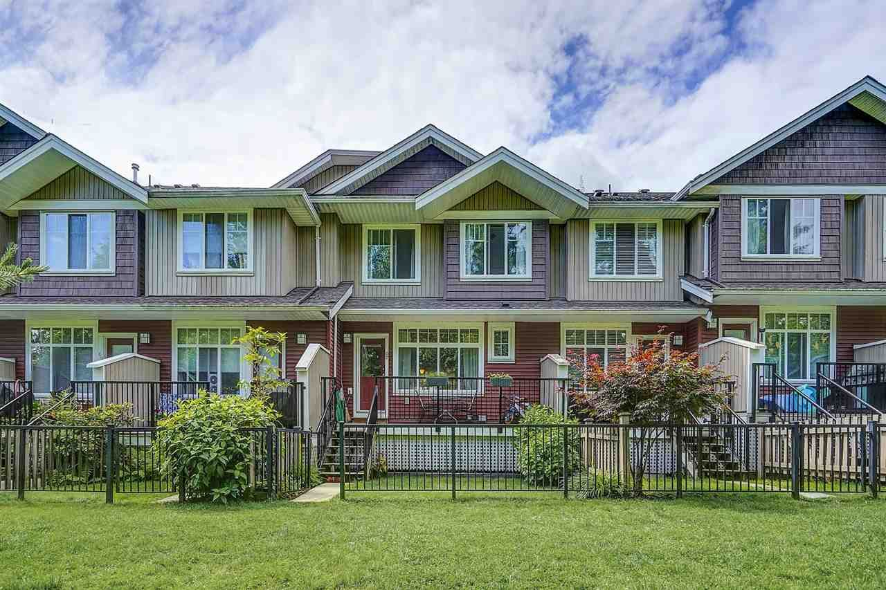 """Main Photo: 67 19455 65 Avenue in Surrey: Clayton Townhouse for sale in """"Two Blue"""" (Cloverdale)  : MLS®# R2474171"""