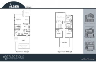 Photo 2: 6713 CRAWFORD Way in Edmonton: Zone 55 House for sale : MLS®# E4248727