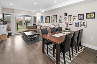 Photo 4: 410 747 Travino Lane in : SW Royal Oak Condo for sale (Saanich West)  : MLS®# 876997