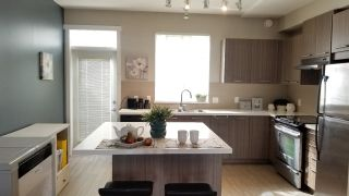 """Photo 4: 136 7938 209 Street in Langley: Willoughby Heights Townhouse for sale in """"Red Maple Park"""" : MLS®# R2550656"""