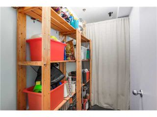 """Photo 12: 17 1350 W 6TH Avenue in Vancouver: Fairview VW Townhouse for sale in """"PEPPER RIDGE"""" (Vancouver West)  : MLS®# V1094949"""