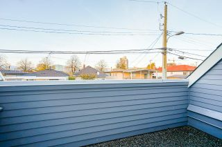 Photo 23: 2253 E 35TH Avenue in Vancouver: Victoria VE 1/2 Duplex for sale (Vancouver East)  : MLS®# R2515818
