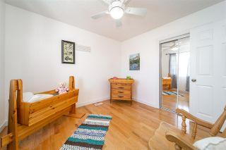 Photo 32: 5531 52A  Ave Bon Accord 4 Bed 3.5 Bath House Sale E4240635