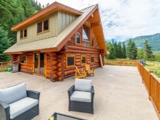 Photo 49: 5980 HEFFLEY-LOUIS CREEK Road in Kamloops: Heffley House for sale : MLS®# 160771