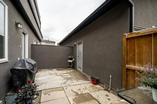 Photo 33: 2 4726 17 Avenue NW in Calgary: Montgomery Row/Townhouse for sale : MLS®# A1116859