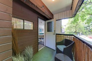 """Photo 19: 203 2920 ASH Street in Vancouver: Fairview VW Condo for sale in """"ASH COURT"""" (Vancouver West)  : MLS®# R2617792"""